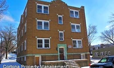 Building, 3528 Roger Pl, 1