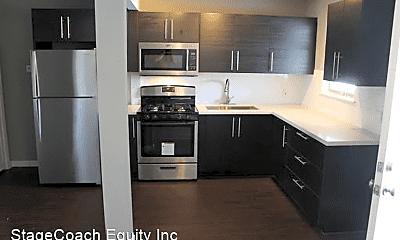 Kitchen, 2801 Carrolton St, 1