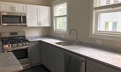 Kitchen, 35 Olga Ave, 1