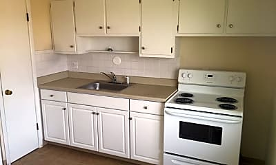 Kitchen, 1175 George Urban Blvd, 2