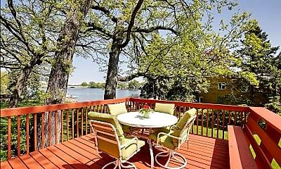 Patio / Deck, 4254 Twin Oak Lane, 0