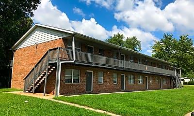 Sun Villas Apartments, 2