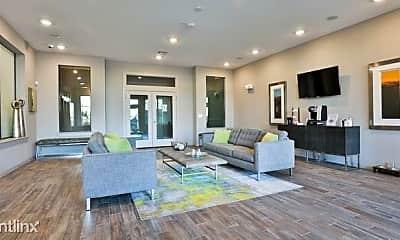 Living Room, 17715 Wayforest Dr, 2