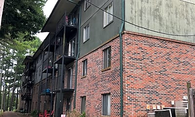 Windy Lakes Apartments, 0