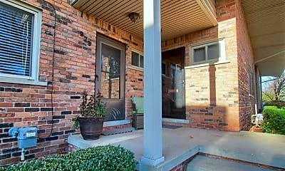 Patio / Deck, 973 N Old Woodward Ave, 1