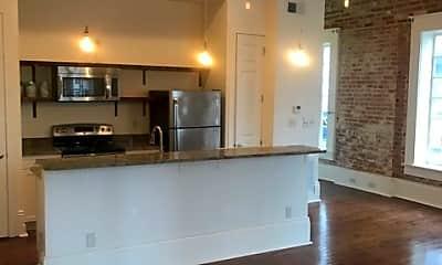 Kitchen, 541 Bienville St, 0
