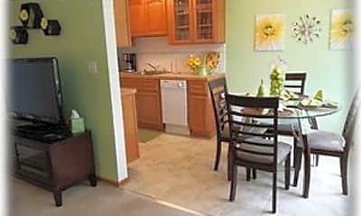 Kitchen, 1437 Carroll St, 2