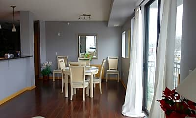 Dining Room, 7600 Lyndale Ave S 234, 2