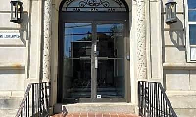 Building, 367 Elm St, 0