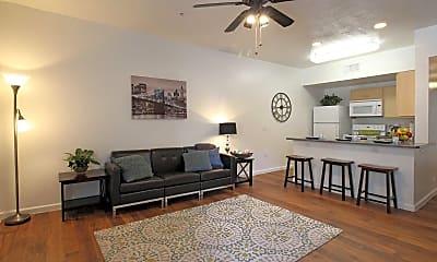 Living Room, The Seasons, 1