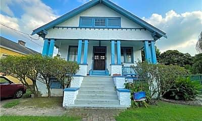 Building, 4914 Danneel St, 0