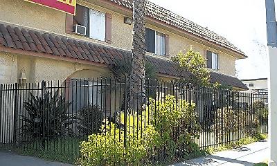 Building, 11722 Saticoy St, 0