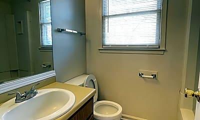 Bathroom, 408 Chamberlain St, 2