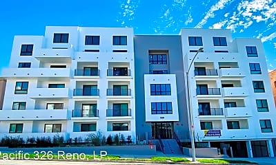 Building, 326 S Reno St, 2