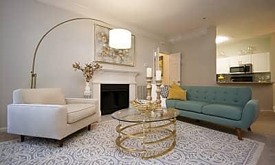 Living Room, Thornblade Park, 1