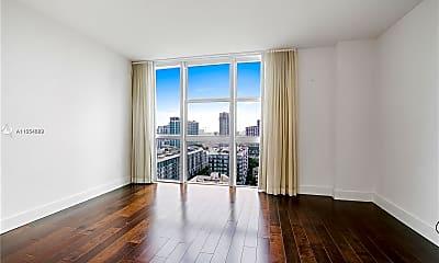 Living Room, 665 NE 25th St 1505, 0