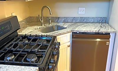 Kitchen, 2235 N 16th St, 2