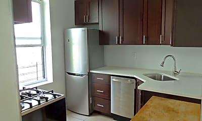 Kitchen, 1101 Union St, 0
