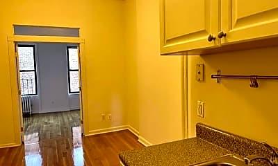 Kitchen, 415 W 44th St, 1