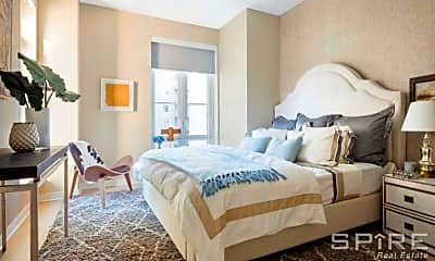 Bedroom, 261 Hudson St, 2