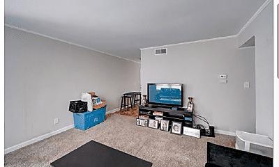 Living Room, 357 Freedom St SW, 1