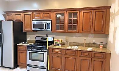 Kitchen, 875 Metropolitan Ave 1FL, 1