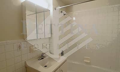 Bathroom, 224 E 85th St, 2