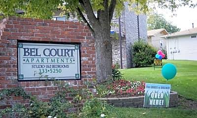 Bel Court, 2