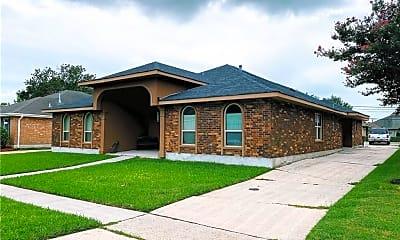 Building, 3904 N Turnbull Dr, 1