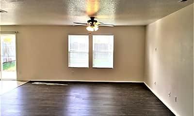 Living Room, 6603 S Acacia Street, 1