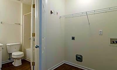 Storage Room, Salem Chase, 2