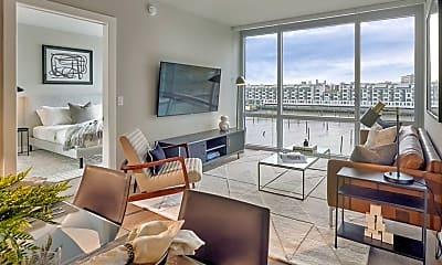 Living Room, 1505 Harbor Blvd, 0