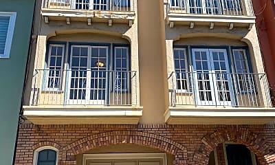 Building, 382 Chestnut St, 0