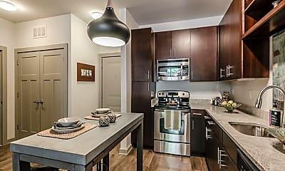 Kitchen, 1600 Demonbreun St, 2