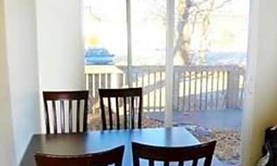 Dining Room, 308 E Clark St, 1