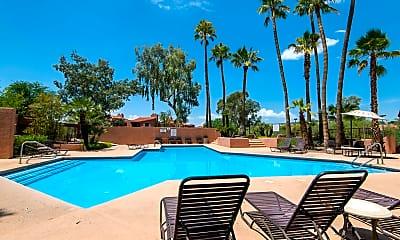 Pool, 5051 N Sabino Canyon Rd 1183, 0