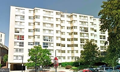 Building, 922 24th St NW 614, 0