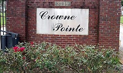 Crowne Pointe, 1
