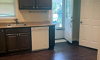 Kitchen, 229 Saint Marys Road, 1