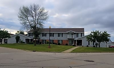 Heritage Lake Apartments, 0