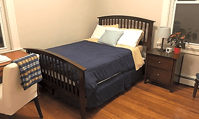 Bedroom, 36 Hope St, 2