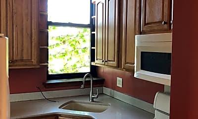 Kitchen, 451 W 162nd St 4, 1