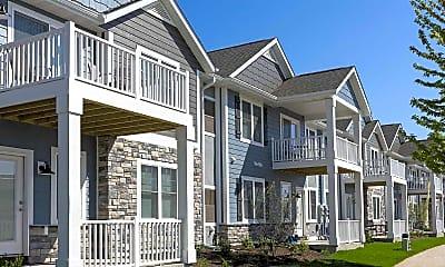 Portscape Apartments, 2