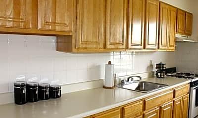 Kitchen, Edlyn Estates, 2