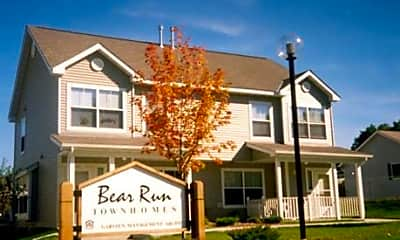 Bear Run Townhomes, 0