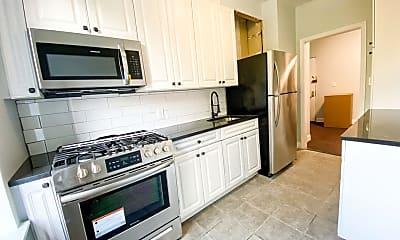 Kitchen, 596 Edgecombe Ave 2-L, 0