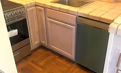 Kitchen, 1285 Oak Grove Ave, 2