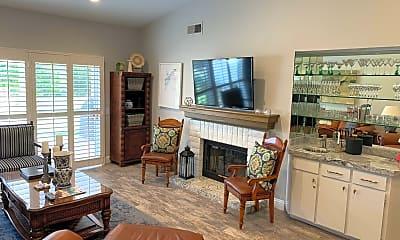 Living Room, 208 Desert Falls Dr E, 1