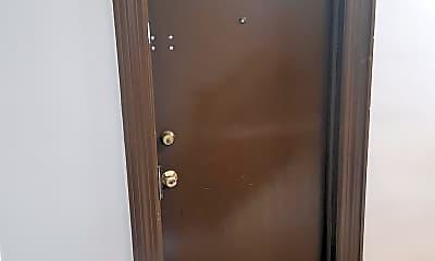 Bathroom, 6314 Park Ave 3F, 1