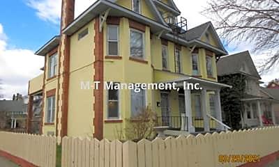 Building, 1122 S Walnut St, 0